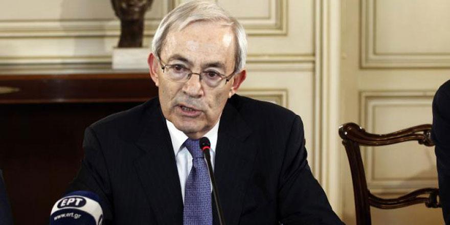 EuroAsia Interconnector Ekonomi Konseyi Başkanlığına Pissaridis atandı