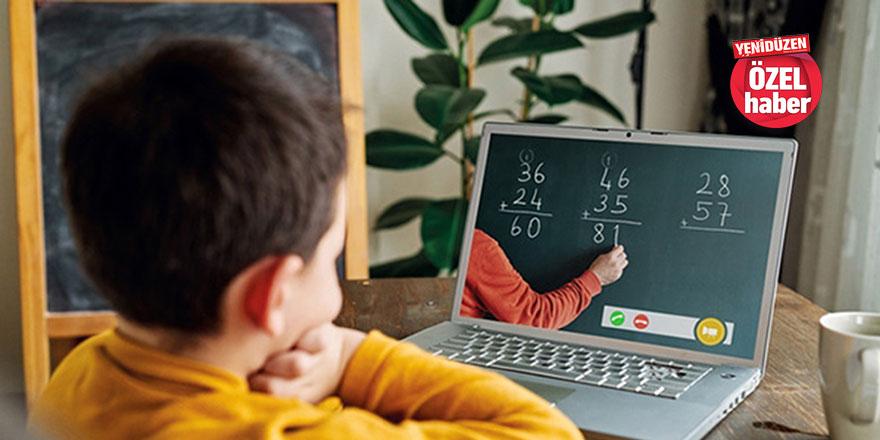 """""""Online eğitim kaygı bozukluğu getirdi"""""""