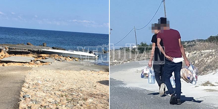 GKK, mültecileri Türkiye'ye teslim etti