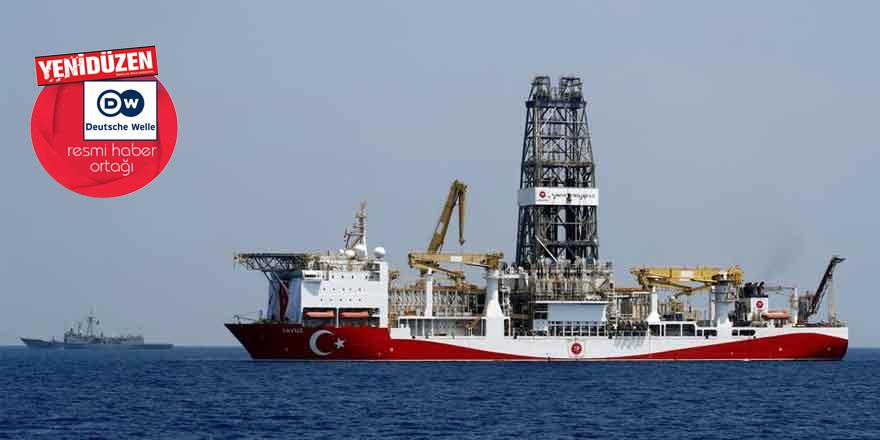 Kıbrıs: Yavuz'un çekilmesi sevindirici bir gelişme