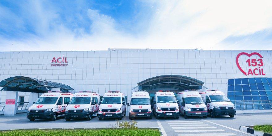 YDÜ Hastanesi'ndeki ücretsiz acil servis hizmetleri 30 Ekim'e kadar uzatıldı
