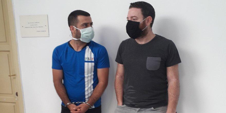 Hintkeneviri ziraatına 6 ay hapislik