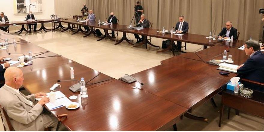 Güneyde Ulusal Konsey olağan üstü toplandı