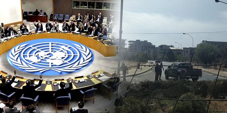 BM Maraş kararını görüşecek