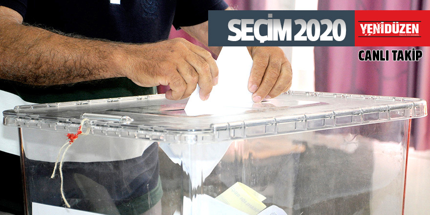 Saat 15.00: Seçime katılım % 46.31