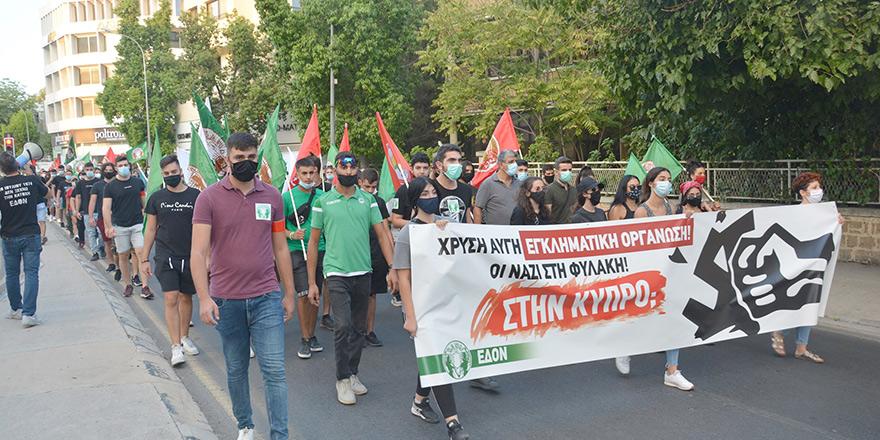 """""""Hükümet faşist gruplara karşı etkin önlem almalı"""""""