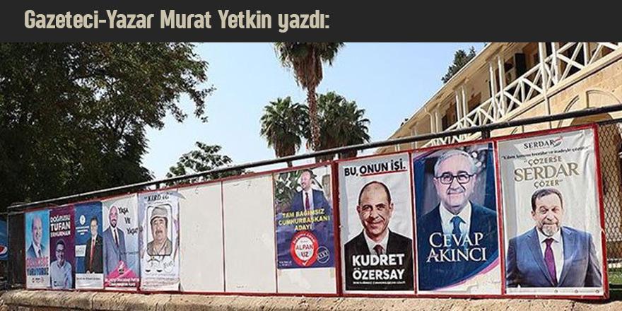 """""""Erdoğan'a Kıbrıs şoku, Türkiye'ye seçim dersi"""""""