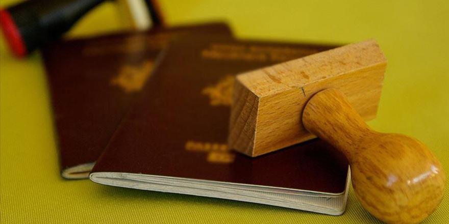 """Altın Pasaportlar"": Yarısı yasa dışı"
