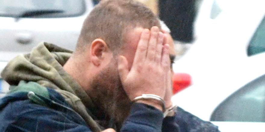 Uyuşturucu suçuna 18 ay hapislik