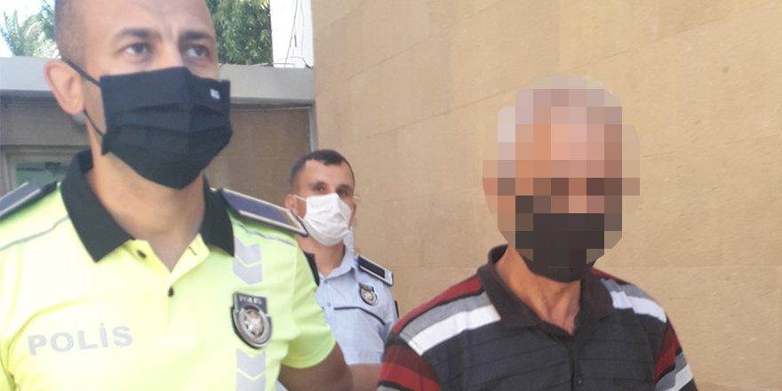 Kaza zanlısına ek tutukluluk