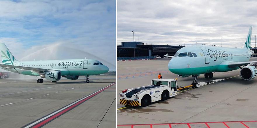 HAVAŞ'tan Cyprus Airways'a hizmet