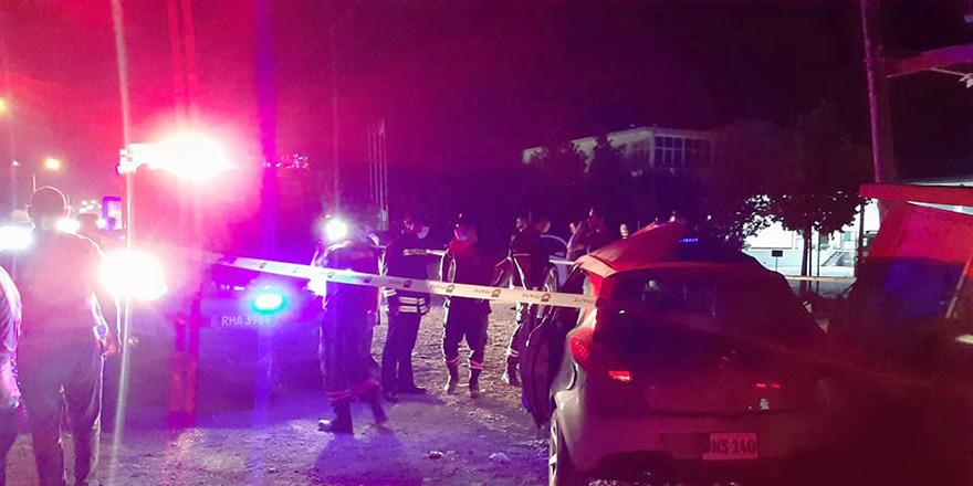 Trafikte ağır bilanço: 1 ölüm, 14 yaralanma