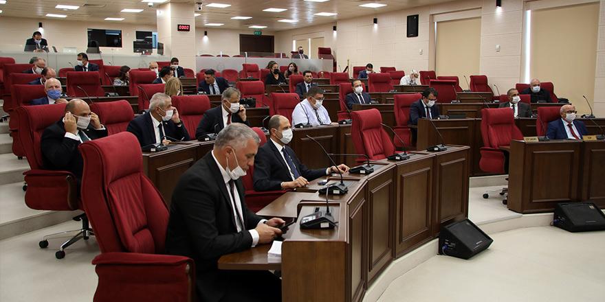 Meclis araştırması önergeleri için ön görüşme