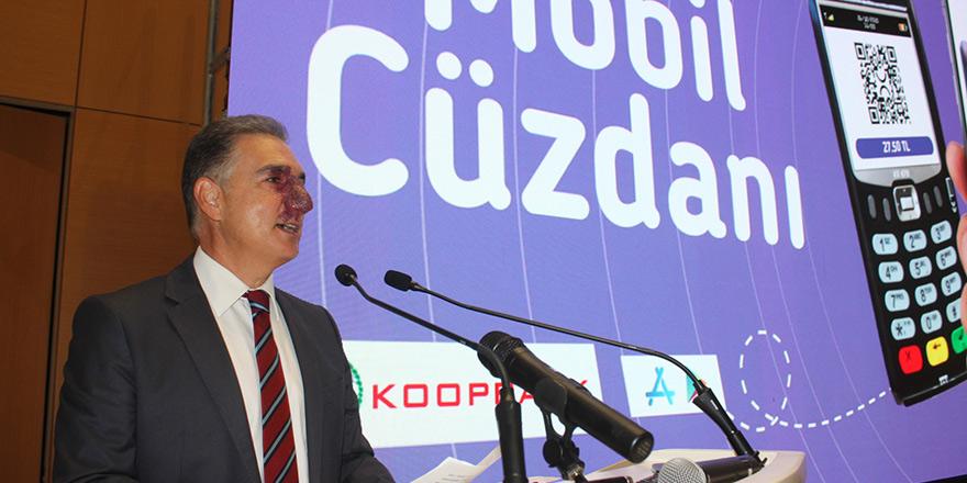 Koopbank yenilikleri tanıtıldı