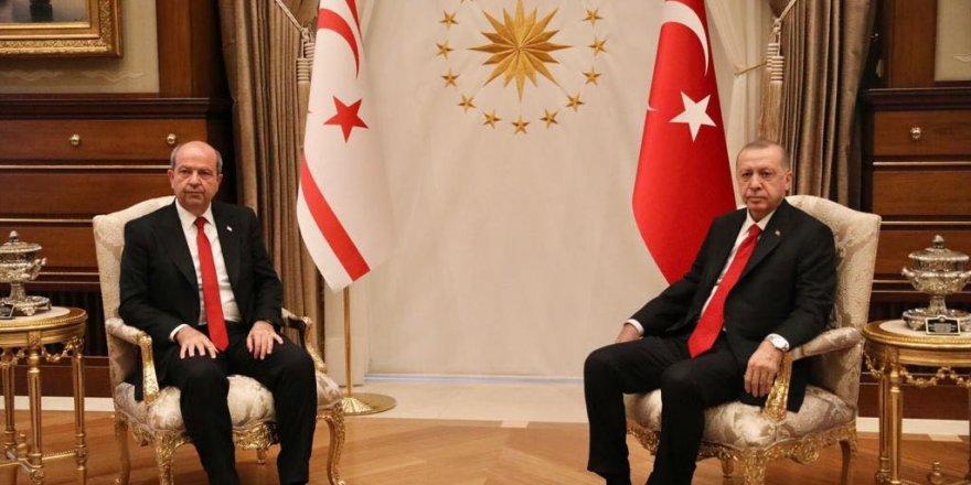 Tatar-Erdoğan baş başa