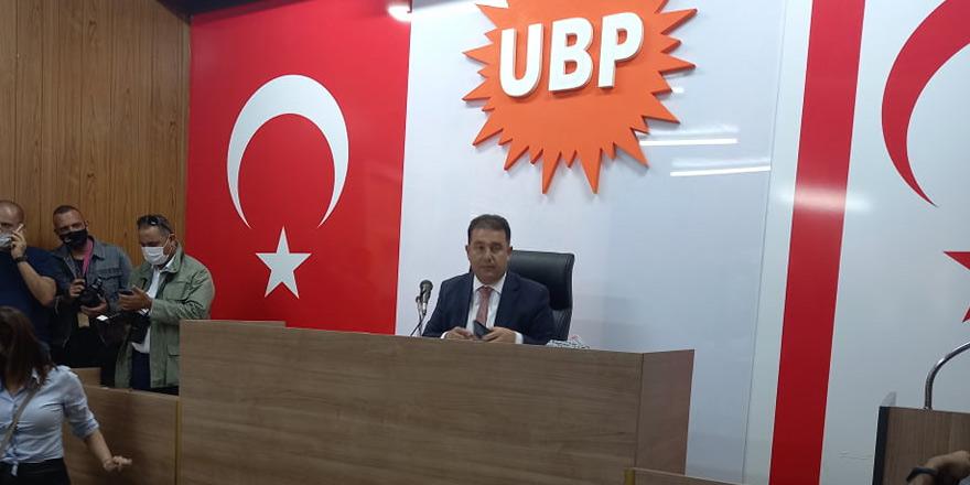 UBP-MYK: Genel Sekreter seçimi muhtemelen Mart'ta
