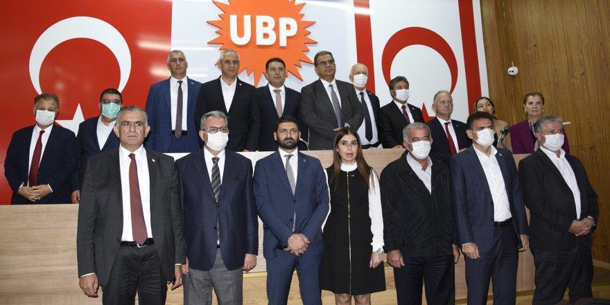 UBP açıkladı: Esas olan vatandır (!)