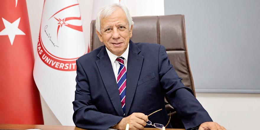 Rauf Denktaş Üniversitesibir ilki gerçekleştirdi