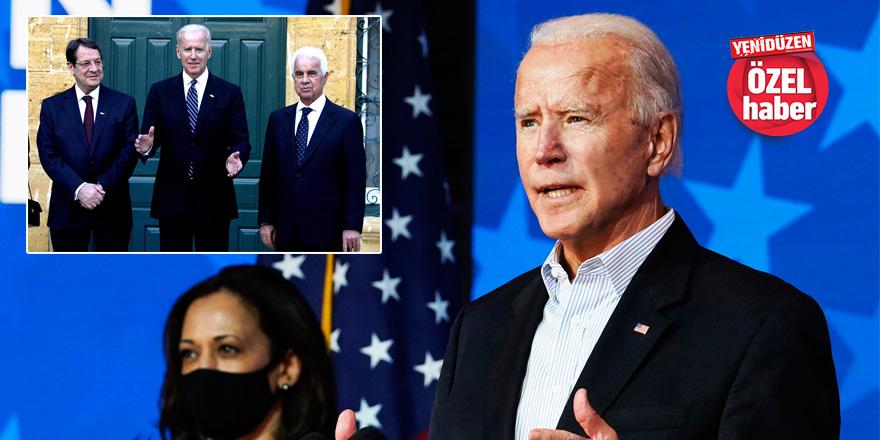 """""""Biden, bizi biliyor, Türkiye-ABD ilişkileri belirleyici olacak"""""""