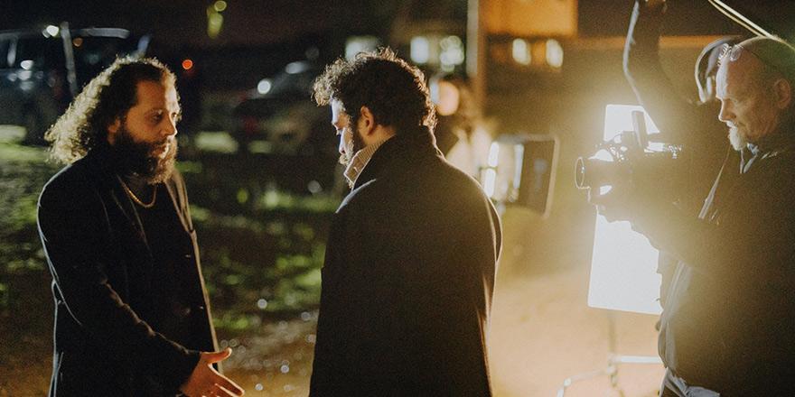 """Teslimat"", ""Torino Film Festivali""ne seçildi."