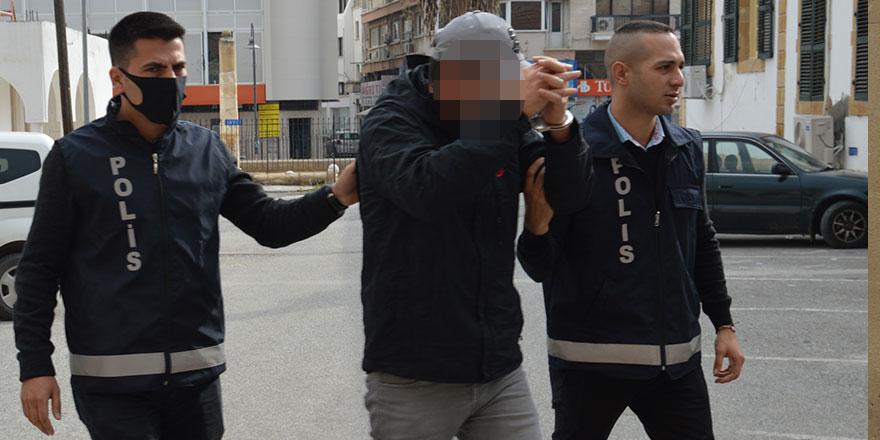 Zanlının tutukluluk süresi 6 gün daha uzatıldı