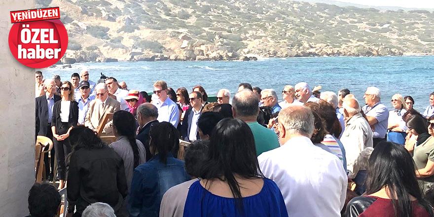 Maronit açılımı ne oldu?