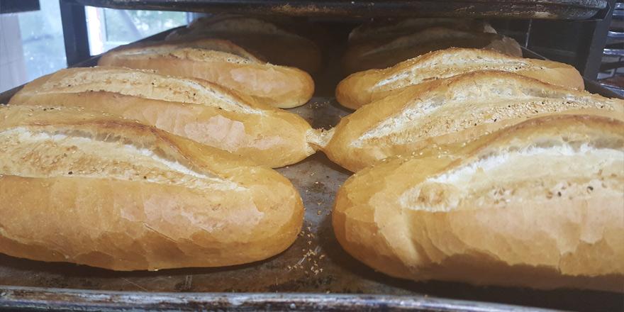 Ekmeğe 50 kuruş ZAM
