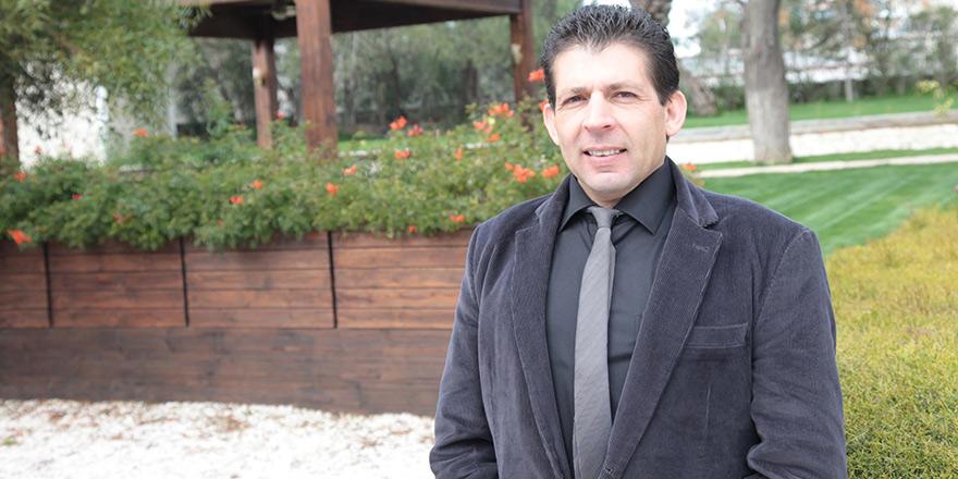 Basın Kartı Komisyonu'na Tarkan Kavaz atandı