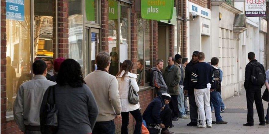 İngiltere Maliye Bakanı: Ekonomi yüzde 11 daralacak, işsiz sayısı bir milyon artacak