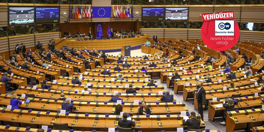 Avrupa Parlamentosu Ankara ile yeni ilişki modeli istiyor