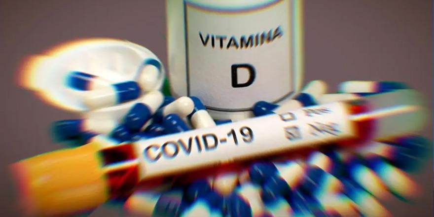 C ve D vitamini ihmal etmeyin!