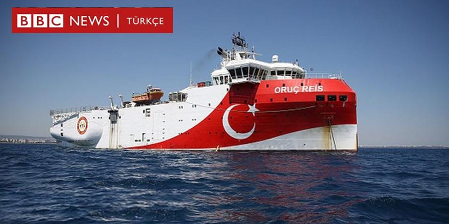 Oruç Reis'in çekilmesi AB ülkelerinin Türkiye'ye yaptırım kararını etkiler mi?
