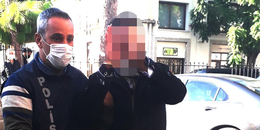 Hırsızlık zanlısına 2 gün daha tutukluluk