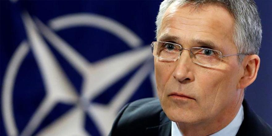 NATO'nun gözü Akdeniz'de