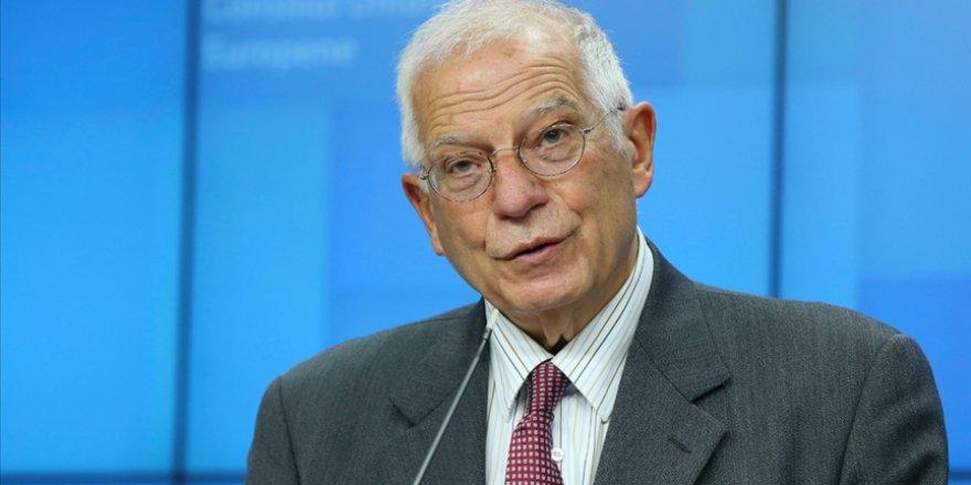 AB Liderler Zirvesi: Türkiye'den olumlu sinyal yok, Kıbrıs'ta görüşmeler ilerlemiyor