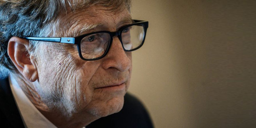 Bill Gates: Hayat baharda normale dönebilir