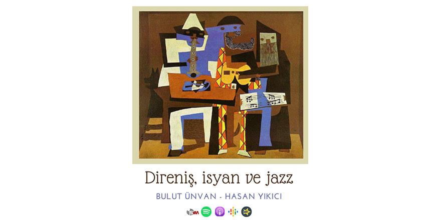 Podcast: İstanbul Sözleşmesi, Direniş ve Jazz