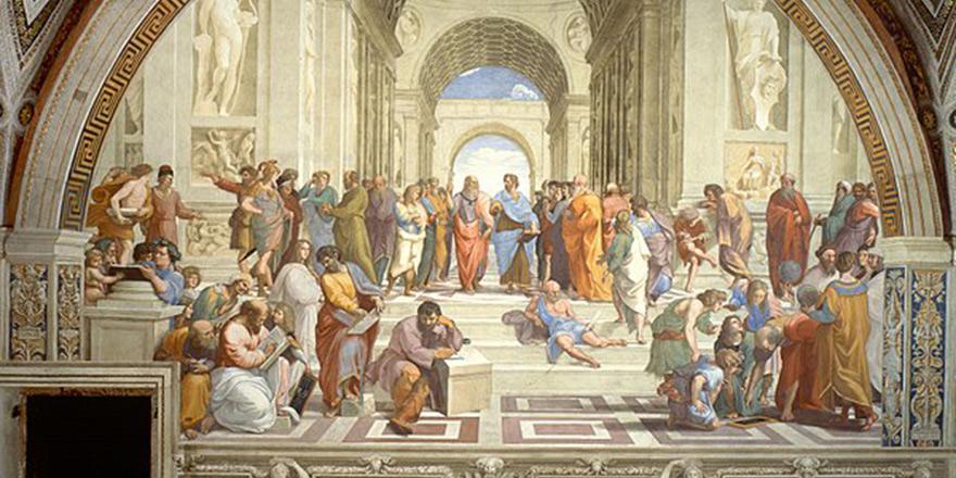 Platon'nun Akademia'sından (Demokratik) Üniversite'ye..
