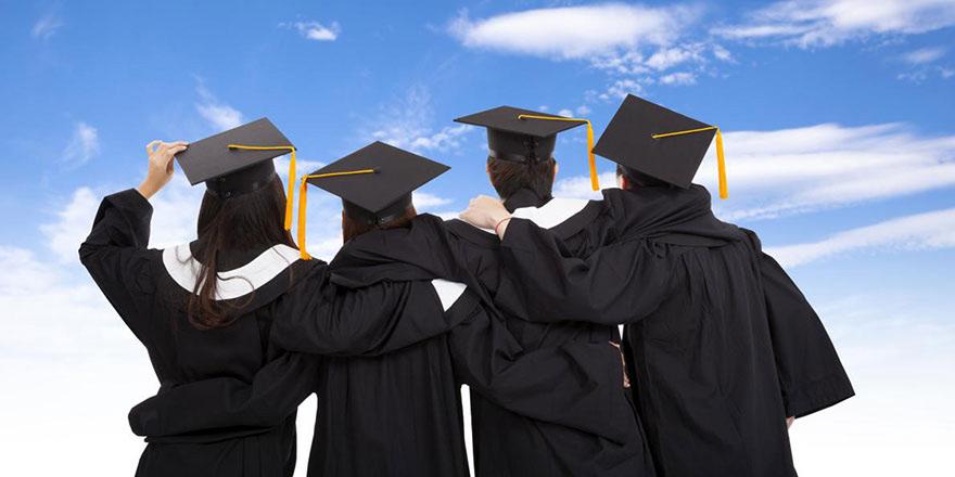 Güneyde üniversite öğrencisi sayısı 53 bin 262