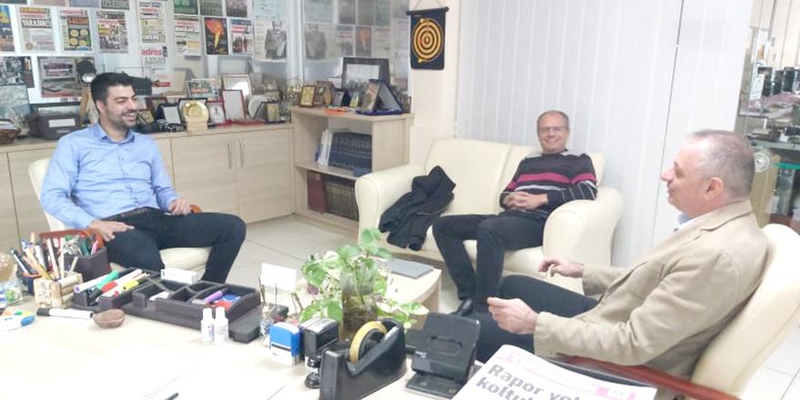 Halkın Partisi Kurultayı 17 Ocak'ta