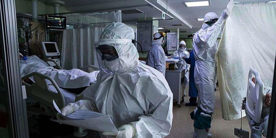 Türkiye'de Coronavirüs: 18 bin 52 yeni vaka tespit edildi