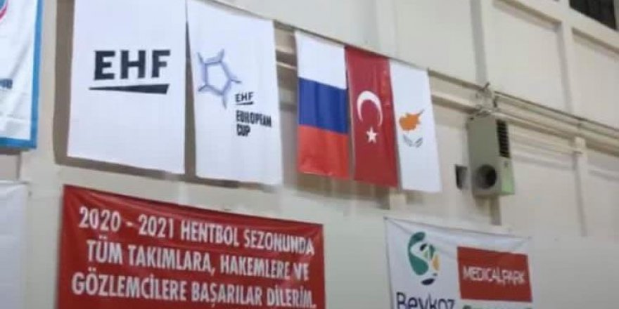 İstanbul'dan Kıbrıs geçti