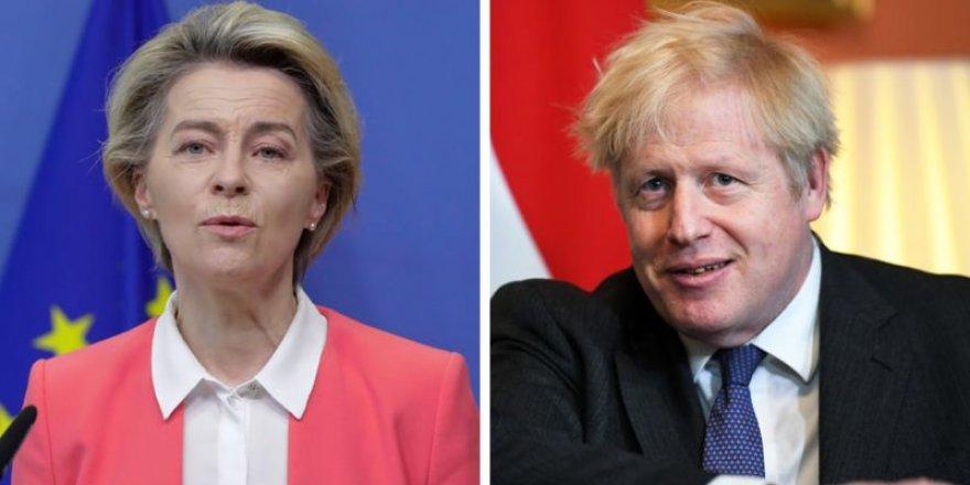 Brexit: İngiltere ile AB arasında uzlaşma sağlanamadı, görüşmeler devam edecek