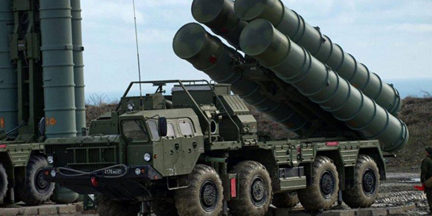 ABD, S-400 alımı nedeniyle Türkiye'ye CAATSA yaptırımlarını açıkladı