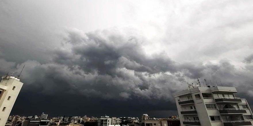 Yağmur yarın da devam edecek
