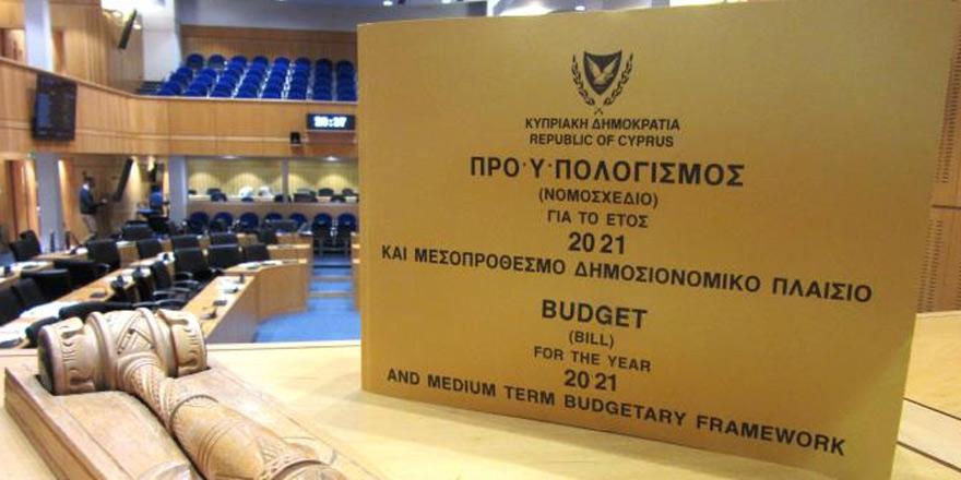 Güneyde bütçe krizi