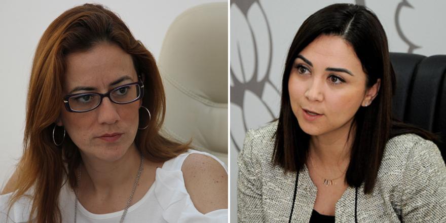 Sosyal medyada Derya-Baybars tartışması