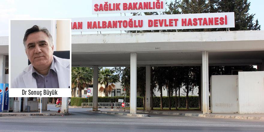 """Nalbantoğlu'nda bir çalışan daha Covid-19:  """"Temaslı değilim deyip işe gelmeye devam etti"""""""