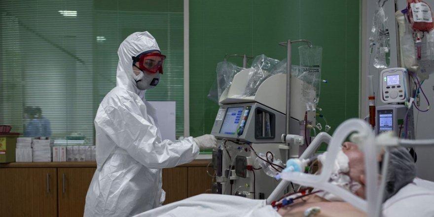 Türkiye'de Coronavirüs: 243 kişi daha hayatını kaybetti; 27 bin 515 yeni 'vaka' tespit edildi