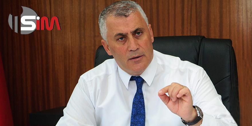 Eğitim Bakanı: 1 haftada 1 öğretmen 5 öğrencide pozitif